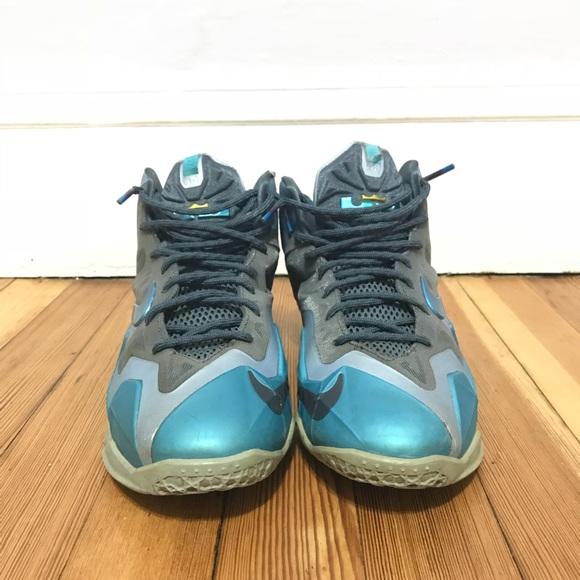 Nike Shoes   Lebron 11 Kids   Poshmark